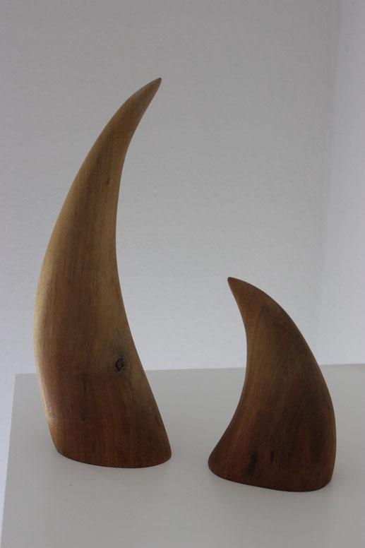 Mahagonihörner