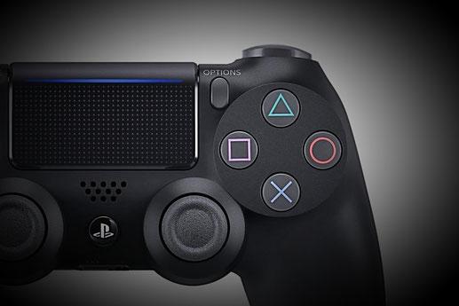 PS4 Controller - Dualshock 4