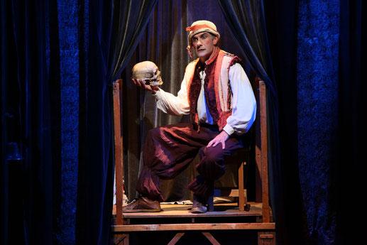 Théâtre à Bruxelles, stages week-end et spectacles théâtre adultes