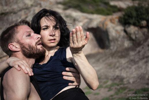 SARDINA@DANCE | DANCE PHOTOGRAPHY WORKSHOP | CORSO DI FOTOGRAFIA DI DANZA | SARDEGNA  | NECROPOLI DI MONTESSU