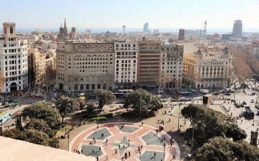 Iberostar Selection Paseo de Gracia 4 Sup - лучшие четырехзвездочные отели Барселоны