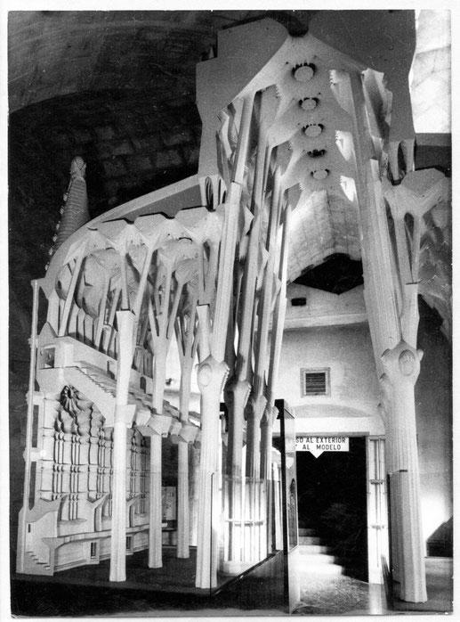 Экскурсии по творчеству Антонио Гауди
