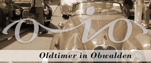 Bild © O-iO Oldtimer in Obwalden