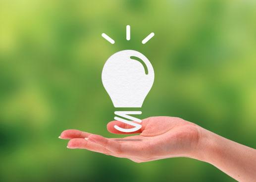 エネルギー対策【鬱に役立つ情報】