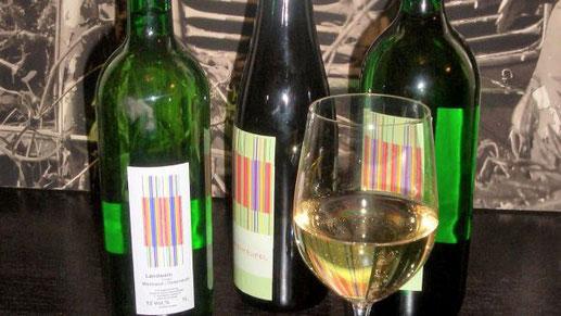 Die Weine von Weinbau Hastenteufel