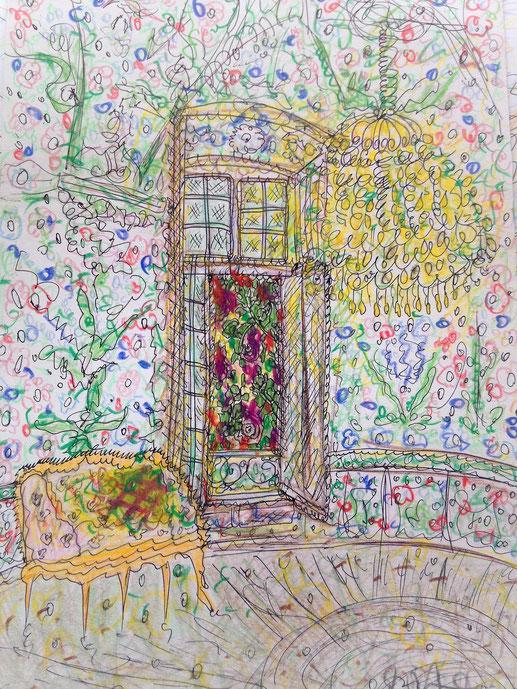 Giardino Segreto  Book / Tina Cassati