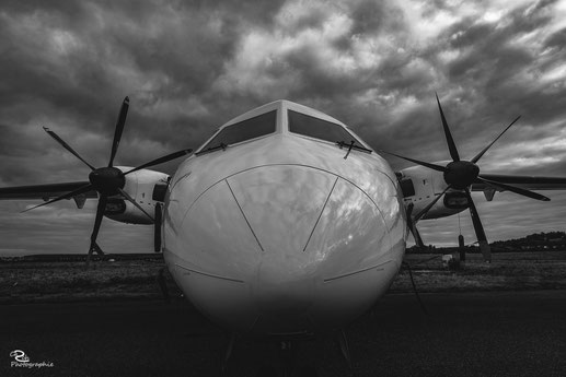 November 2016 - Airplane