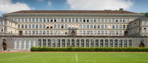 Kantonsschule im Lee Winterthur