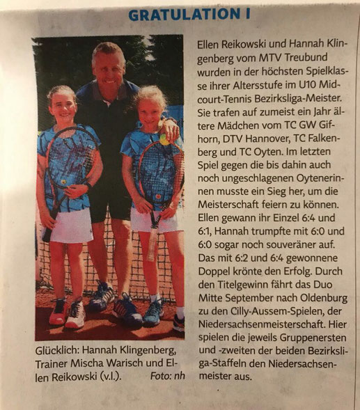 23.6.2017 Landeszeitung