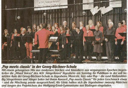 14.11.2012 Bürgerblatt