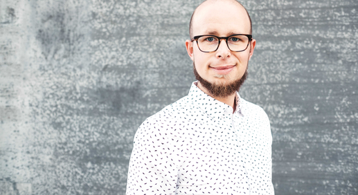 Nils Schnell - Leadership Enabler and Executive Coach