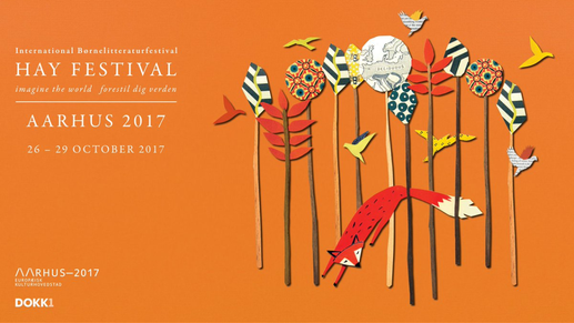 Aarhus Hay-Festival Children Literature
