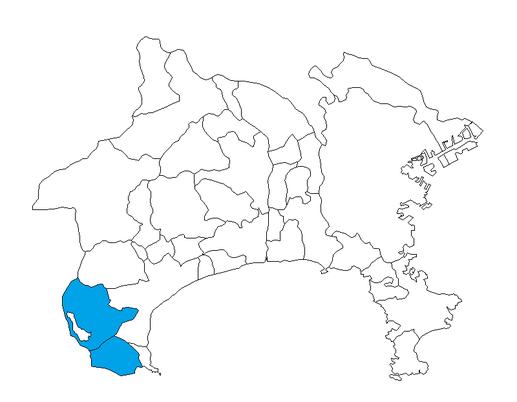 湯河原町・箱根町