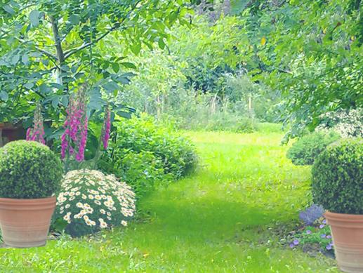 inspiration jardin de familles, jardins familiaux