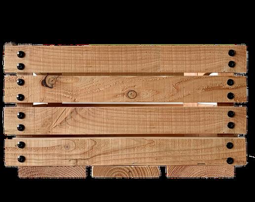caisse bois