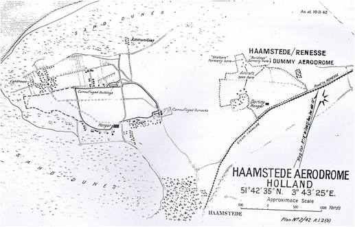 Fliegerhorst Haamstede