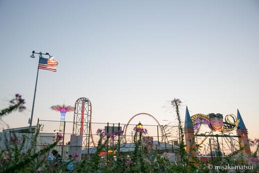 コニー・アイランド Coney Island