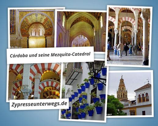 Córdoba und seine Mezquita-Catedral