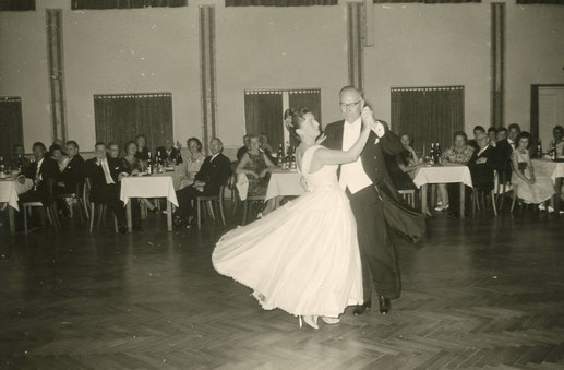 Tanzschule Dr. Oberbach