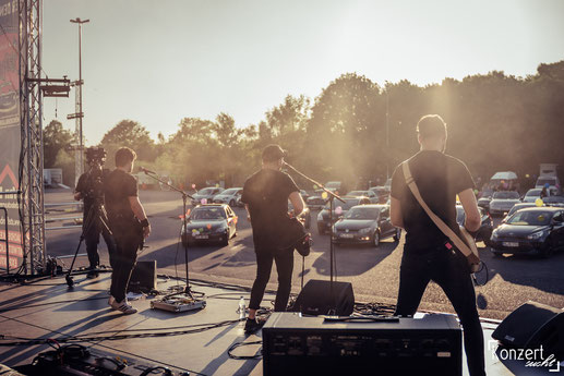 Stereogold - Hardtbeat Festival - Mönchengladbach - Sparkassen Cinedrive
