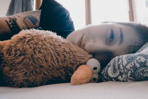 Cramps, diarrhea, constant lack of sleep, Ulcerative Colitis