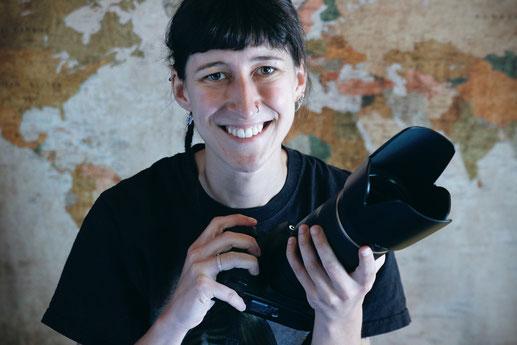 Sarah Bauer, lonelyroadlover, Bloggerin, freie Texterin, frei getextet