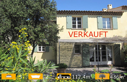 Haus Provence kaufen