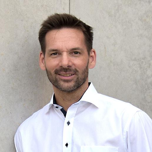Dr.-Ing. Michael Metzele