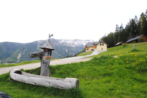 Massage Mauterndorf Lungau