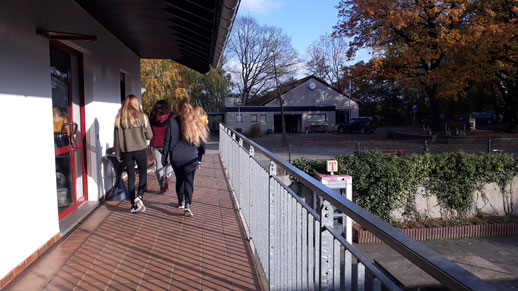 """Jugendtagesstätte """"Am Wolfsberg"""""""