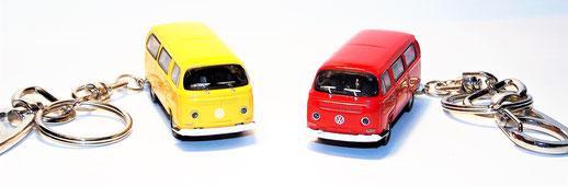 Schlüsselanhänger  VW Bulli T2