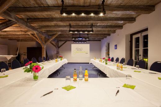 Tagungs- und Seminarraum