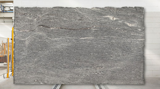 Silver Cloud slab vein cut