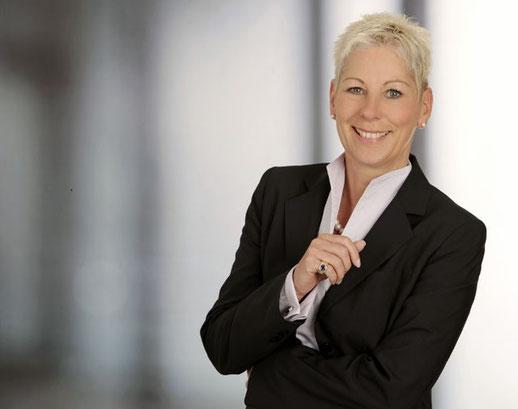 Petra Schreiber, seit 2013 Präsidentin bvfsi