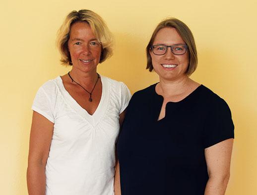 Antje Boestfleisch & Petra Witthaus - Praxis für Physiotherapie in Weende - Göttingen