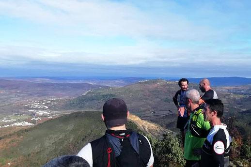 Trail Quillan - Pic de Bitrague