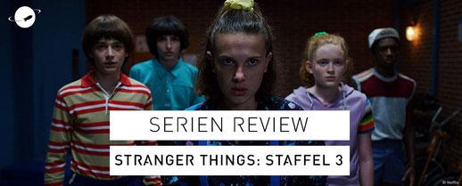 serien review stranger things staffel 3 fanwerk eleven hawkins netflix
