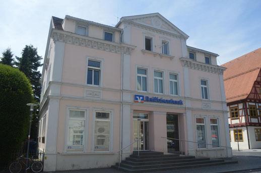 Raiffeisenbank Bad Schussenried