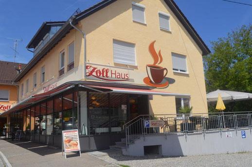 Bäckerei Zoll Bad Schussenried