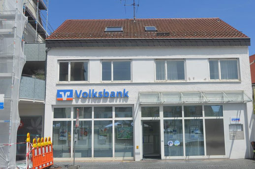 Volksbank Ulm Biberach Bad Schussenried