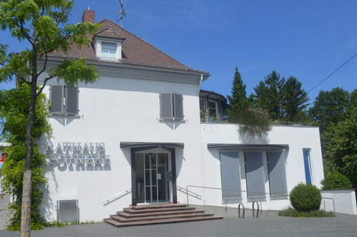 Rathaus Apotheke Bad Schussenried