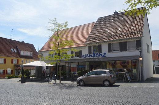 Bäckerei Usenbenz Bad Schussenried