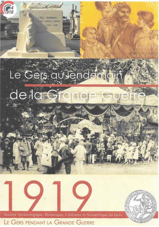 Société Archéologique du Gers Plaisance