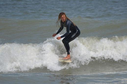 ドレッドヘアは海で泳いでも大丈夫ですか!?