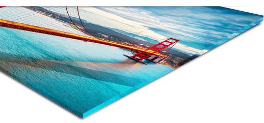 Analoge Fotos auf Acrylglas oder als Hahnemühle Fineart Print