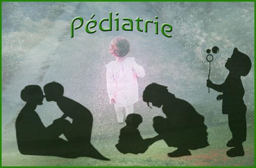 Pédiatrie, soigner son enfant sans lui porter préjudice