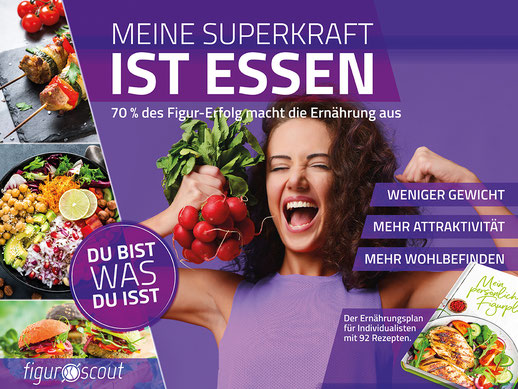 EMA-active, Figurscout, EMS Training, Ernährung