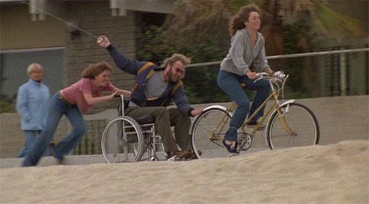 El regreso, Hal Ashby, 1978.
