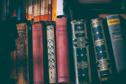 Schmuck Geschichte - Interessantes aus der Vergangenheit
