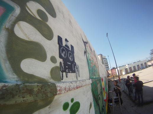 Tanger - Avril 2013